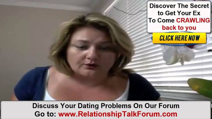 How to get my ex boyfriend back after he dumped me get