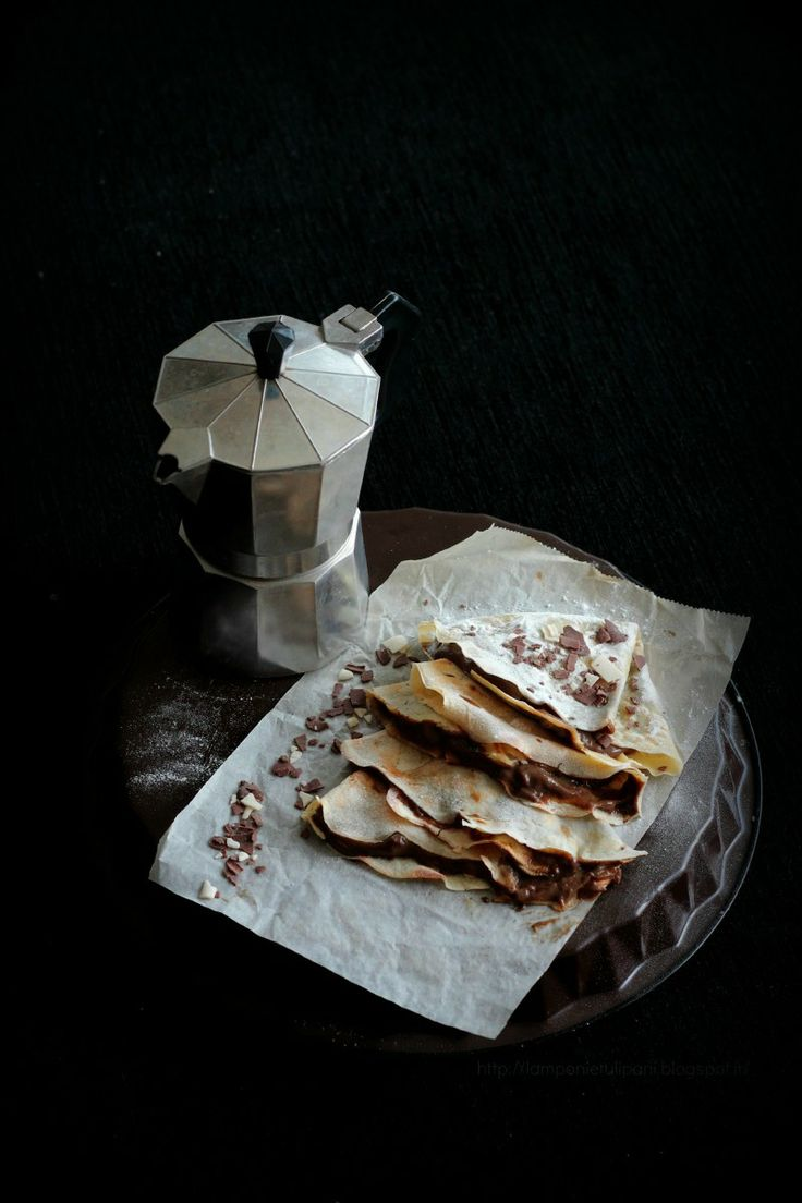 235 best crepes images on Pinterest   Pancakes, Drink and Pancake