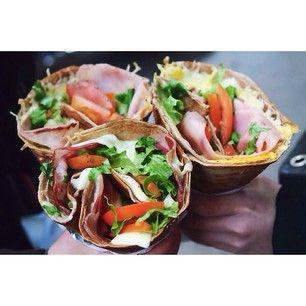 Le crêpes de chez Au P'tit Grec | 25 plans pour manger bien et pas cher à Paris