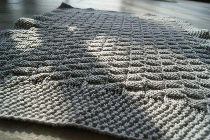 17 Best Images About Crochet Sac Couverture Panier