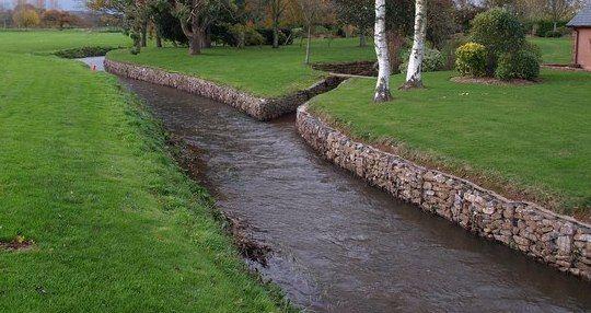 15 best creek bank project images on pinterest