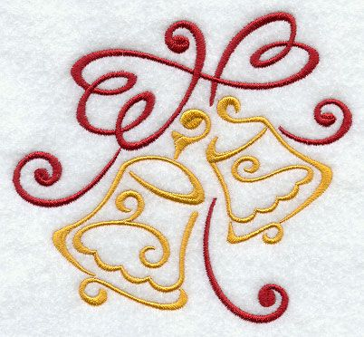 Machine Embroidery Designs at Embroidery Library! - Color Change - E7598