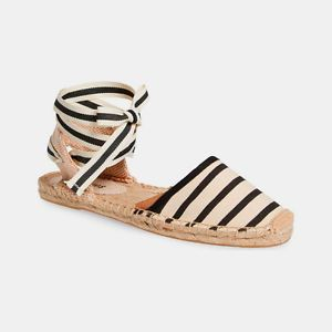 7 Shoes to Get You Ready for Summer /