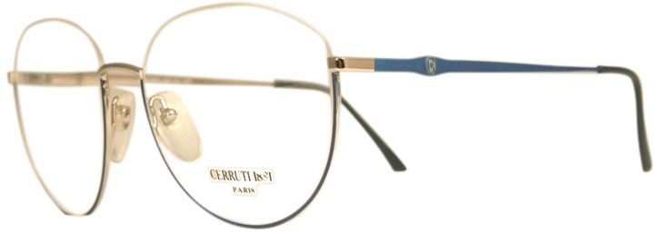 eyehuggers - Cerruti Classic Large Frame Designer 1980s Vintage Eyewear, £149.00 (http://www.eyehuggers.co.uk/cerruti-classic-large-frame-designer-1980s-vintage-eyewear/)