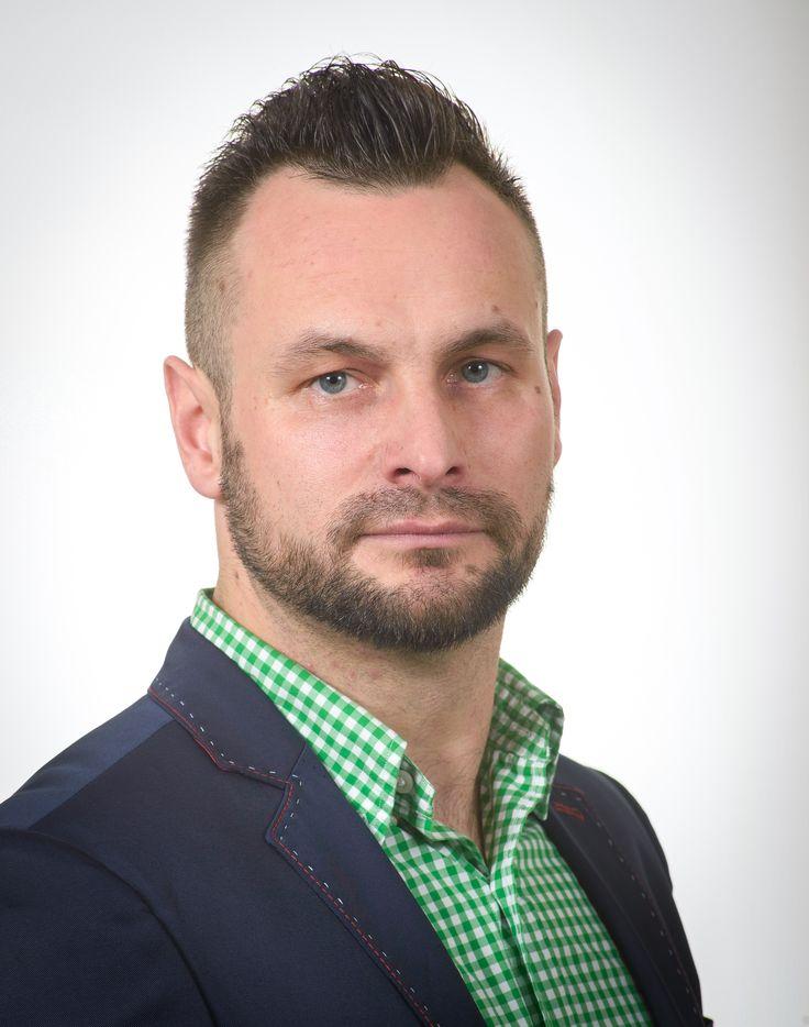 Jarosław Ciesiółka