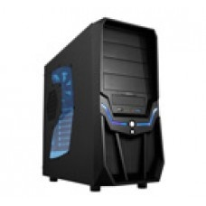 Intel i7 3770K - 3.50GHz Quad Core with  Intel HD Graphics 4000 @ 650MHz., GIGABYTE® nVidia® GeForce GTX670 OC - 2048MB GDDR5, 256-Bit Memory Bus, CORSAIR® Vengeance 8GB DDR3 RAM, CORSAIR® Gamer Series 800W Power Supply, Super Hurricane gaming case, Seagate® Barracuda™1TB Serial ATA III (SATA3), Noctua NH-D14 Dual Radiator 6 Heatpipe with 140mm/120mm Dual SSO Bearing Fans CPU Cooling system. custom also available on request, check it out on http://mustbuy.co.za/i7-OC-GTX-670-gaming-pc's