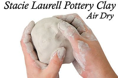 How to make your own Pottery wheel Clay | eBay
