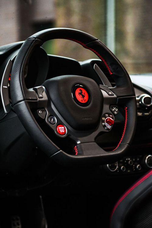 Edo Competition Ferrari 488 GTB '2015 (#FTA)