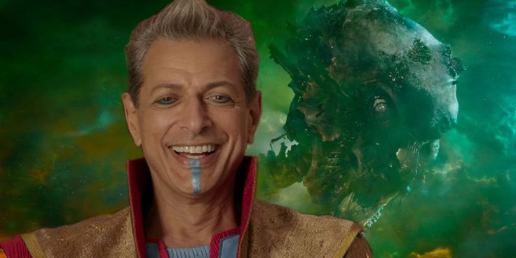 Thor: Ragnarok Toy Hints At Major Grandmaster Theory