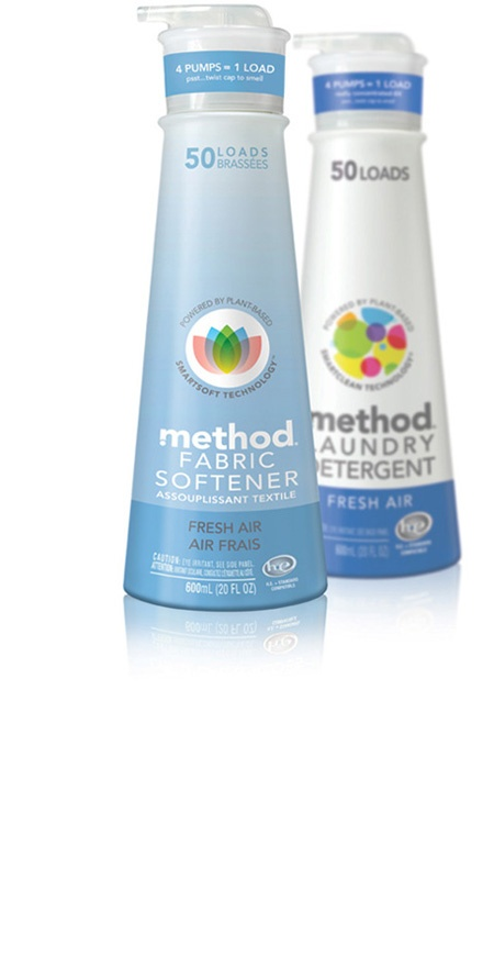 Method laundry detergent, love it!!