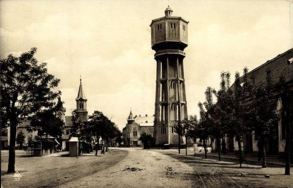 Siófok 1927