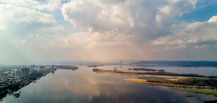В регион пришло тепло Фото Timur Iskandarov      #Саратов #СаратовLife