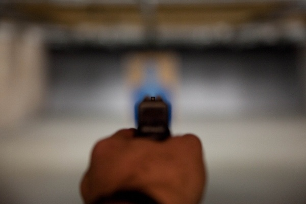 Silvercore Advanced Training Systems - Handgun Level 1