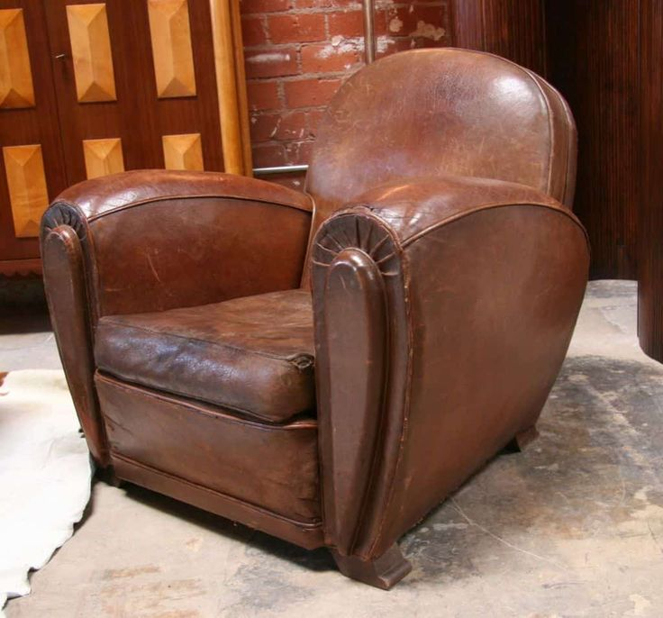 Timeless Classic Club Chairs