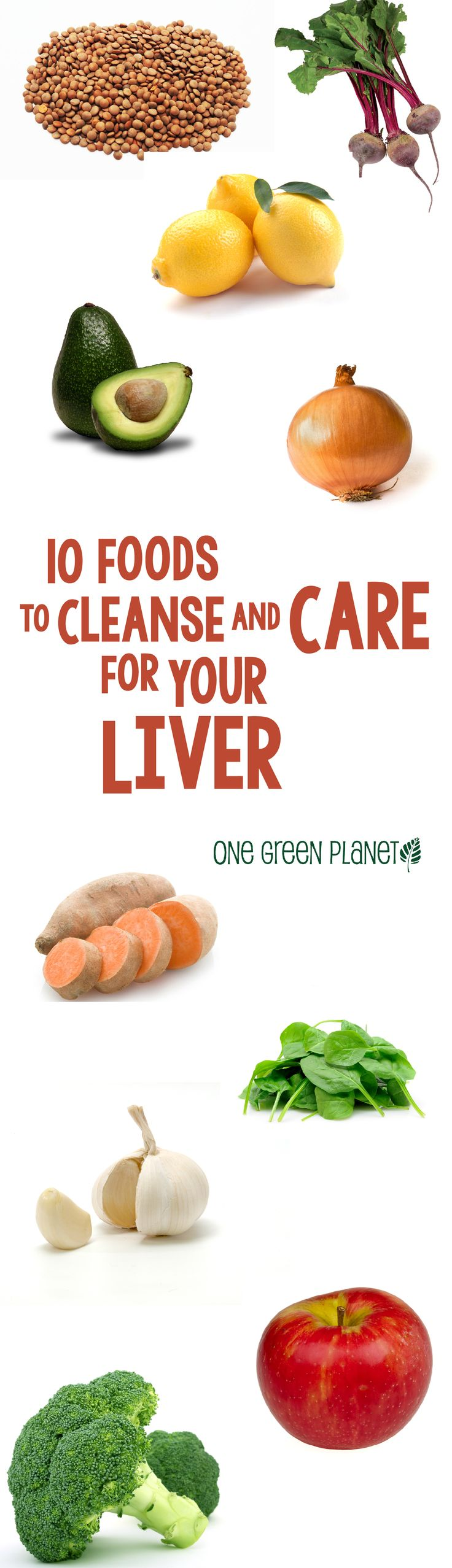 http://onegr.pl/1xkEJUe #vegan #vegetarian #foods #cleanse #care #liver #health