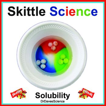 A colorful activity with a surprise that fosters observational and critical thinking skills. Science topics include solubility and sinking and floating. All the science behind the observations are explained so that the teacher can facilitate meaningful discussions.