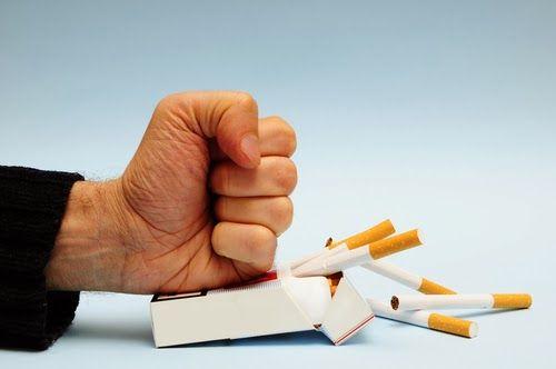¿Pensando en dejar de fumar? Descubre cómo conseguirlo sin necesidad de recurrir a los típicos parches de nicotina.