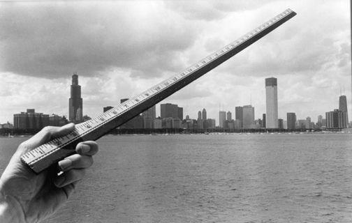 Kenneth Josephson - Chicago, 1973