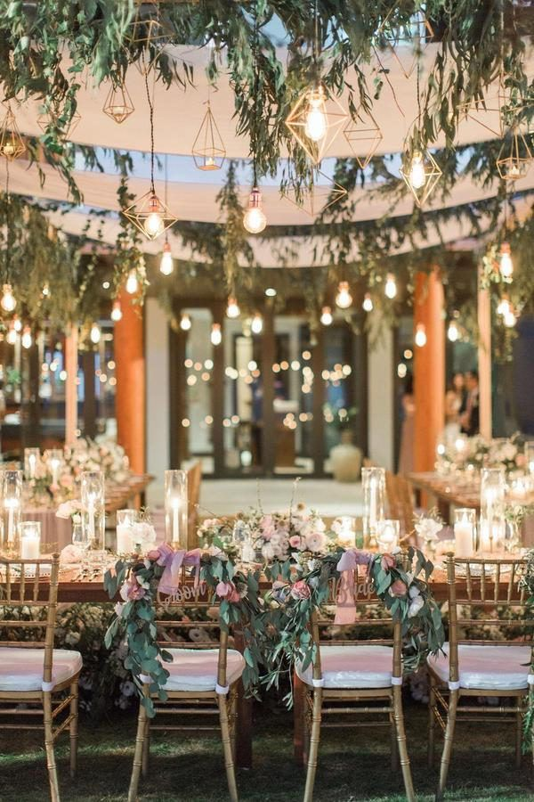 Unique Wedding Lighting Ideas That Will Seriously Impress Your Guests In 2020 Wedding Lights Wedding Lighting Indoor Thailand Wedding