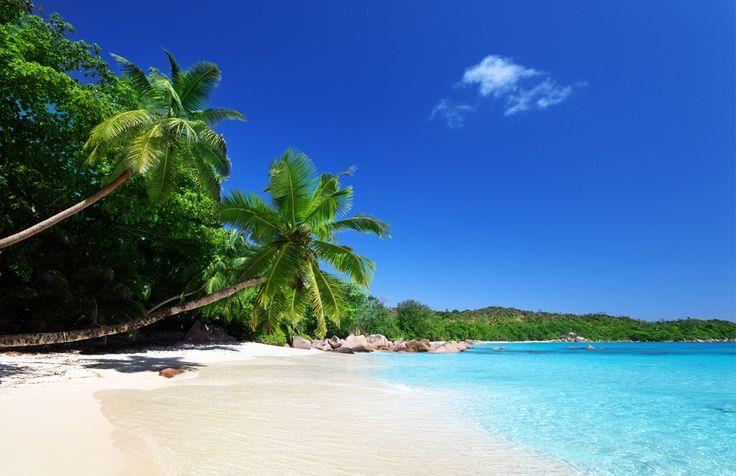 Praia brasileira é eleita a melhor do mundo