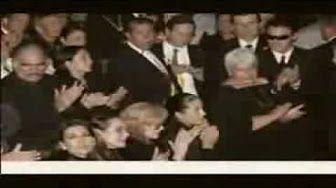 ANTONIO AGUILAR , VICENTE FERNANDEZ..en conciertos. - YouTube