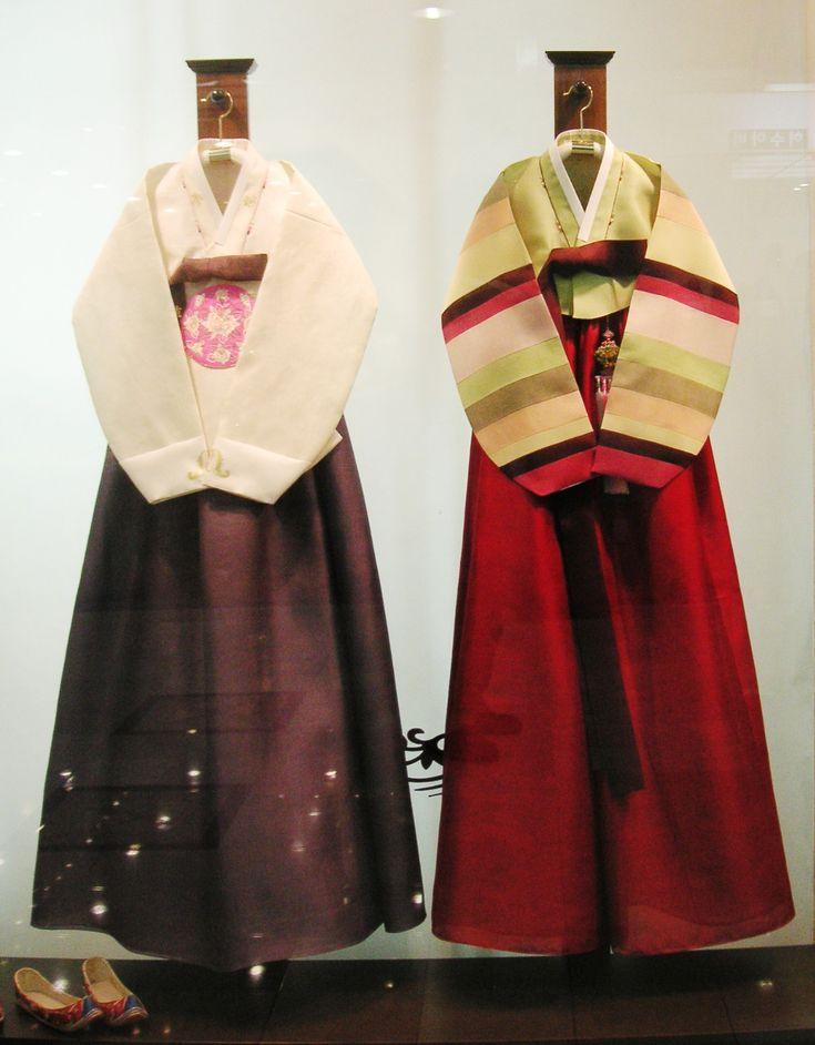 hanbok dress - Google Search