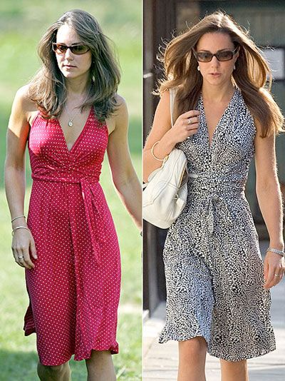 Kate Middleton Casual Style Trend 2011 Style Various Loves Pint