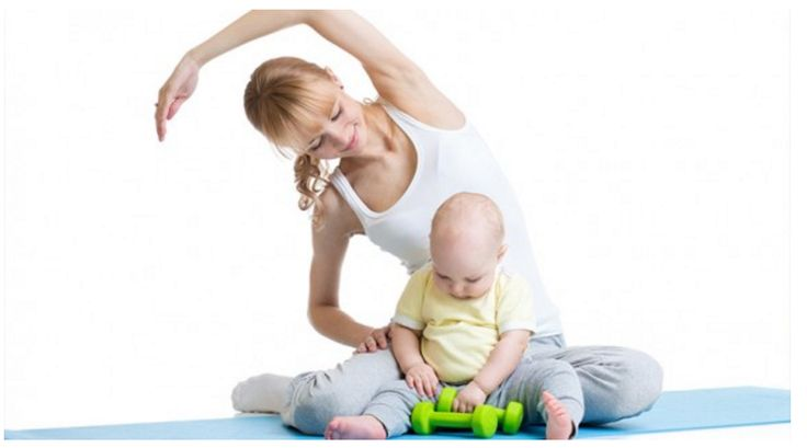 POSTPARTUM FIT: 6 TIPS FOR FITNESS AFTER CHILDBIRTH