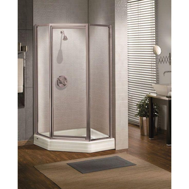 Maax Shower Door Seal