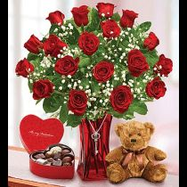 Save 25% Flowers and Gifts for Valentine's Day