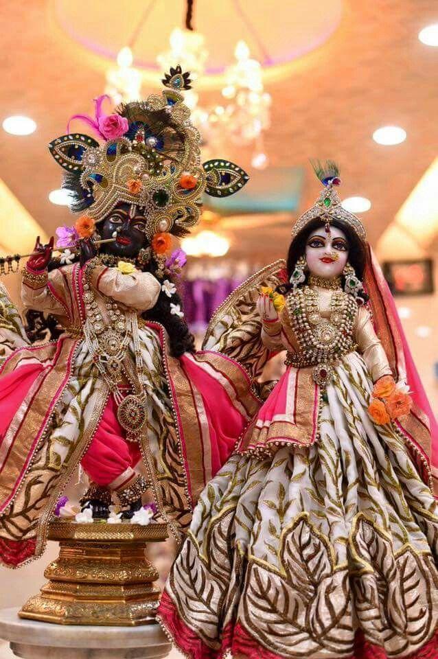 Radha Krishna..........