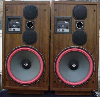 362 Best Speakers Images On Pinterest Loudspeaker Music