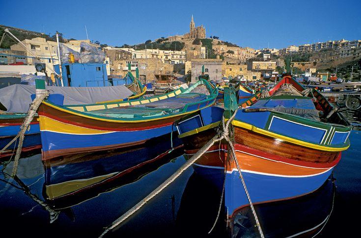 Идея для отпуска: Мальта, остров Гоцо | Публикации | Вокруг Света