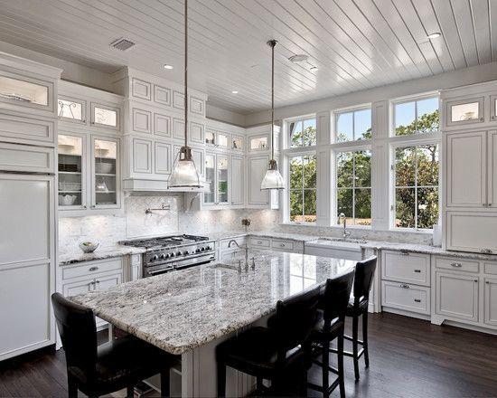 Considering White Ice Granite For Your Kitchen? Click Here  (https://jacksonllc