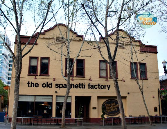Dec 04,  · Guss & Sally Dussin opened the first Old Spaghetti Factory in Portland, Oregon on January 10, They knew that honesty, dignity, respect, hard work, and guest satisfaction were the recipe for dining success. The Old Spaghetti Factory is still family owned and operated today.3/5(K).