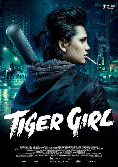 Tiger Girl (2017) Full Movie Streaming HD