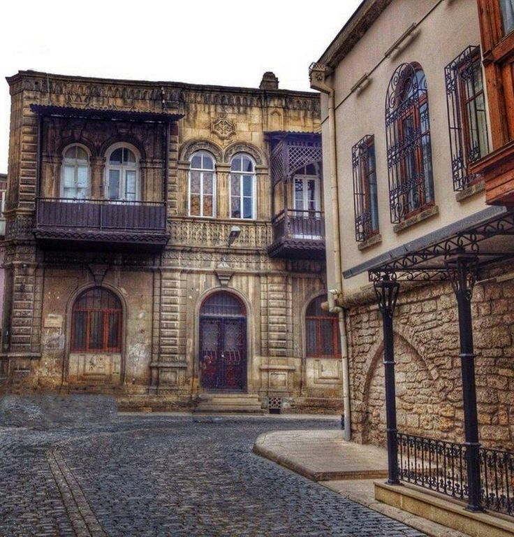 Old City Baku - Baku - Reviews of Old City Baku - TripAdvisor