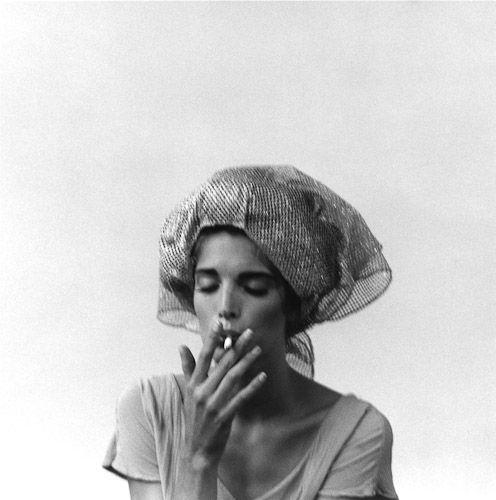Stephanie Seymour, Azzedine Alaïa, 1990