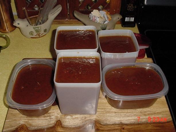 Spaghetti Sauce Made With Pork Neck Bone! Italy 1870-1900! Recipe - Food.com - 106003
