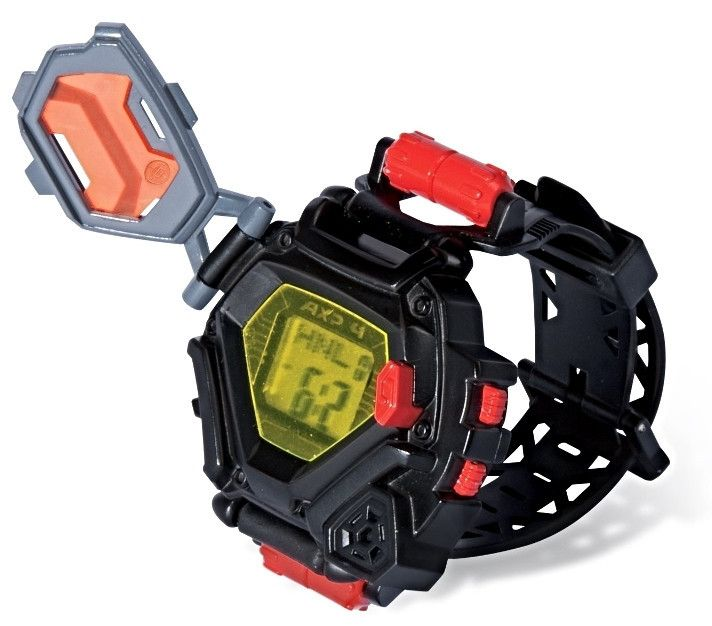 Spy Gear Ultimate Spy Watch Night Vision Kids Hidden Gadget Pretend Toy Play