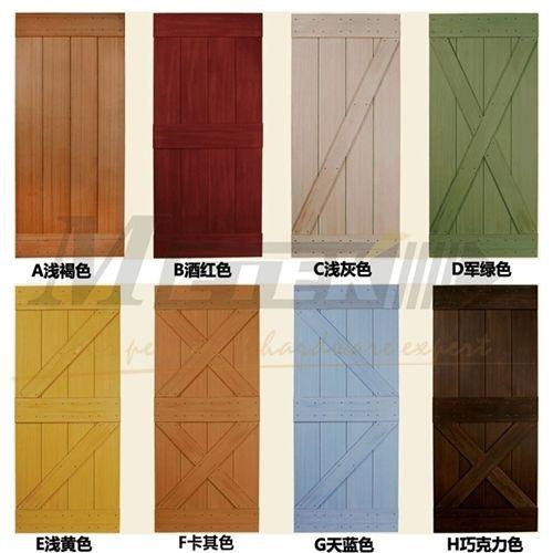 M s de 1000 ideas sobre puertas de granero en pinterest for Puerta granero madera