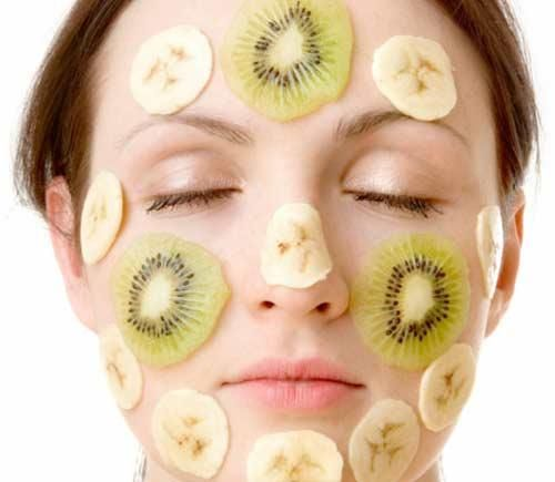 Skin care tips and ideas : Homemade Face Masks for Oily Acne Prone Skin