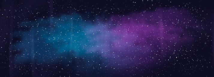 Dark Blue Galaxy Starry Background Material Purple Background Images Dark Backgrounds Star Background