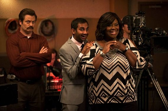 """PARKS AND RECREATION - """"Recall Vote"""" Review!"""