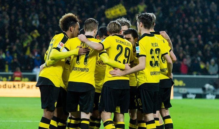 Borussia Dortmund Kurs