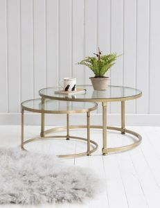 Coffee Table:Smart Round Glass Coffee Table Design 15 Versatile And  Gorgeous Round Glass Coffee
