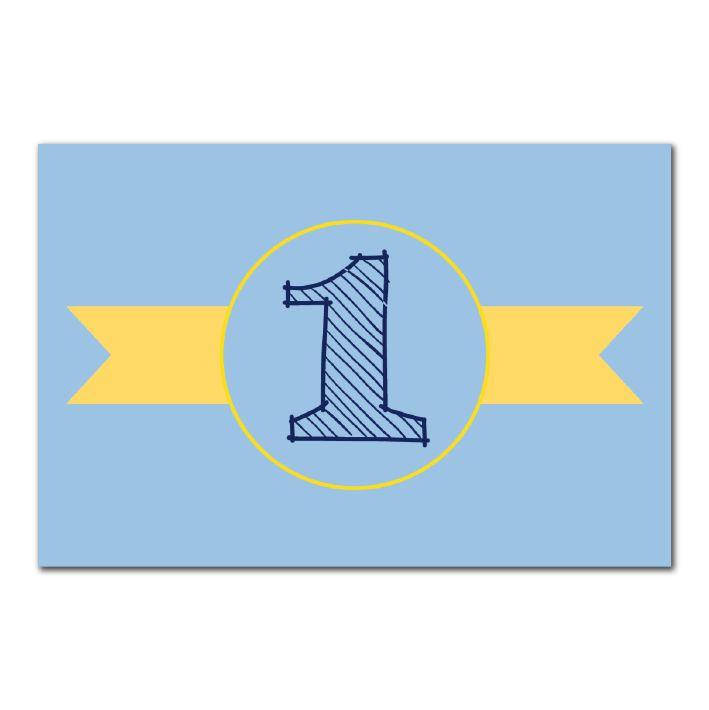 Invito 10×15 compleanno