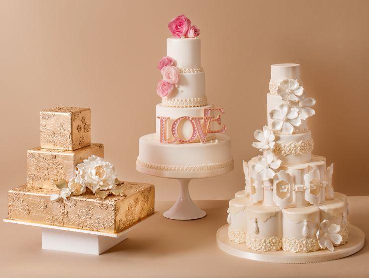 Cake Masters Magazine - Marina Sousa