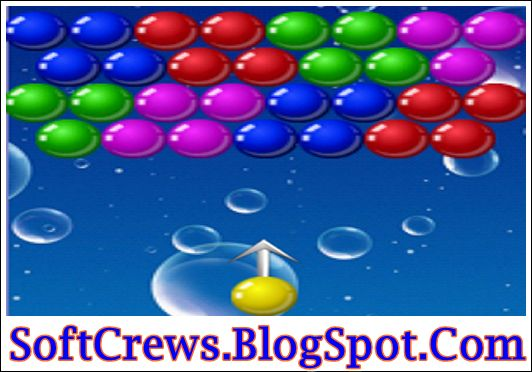 Bubble Shooter Download Latest Version