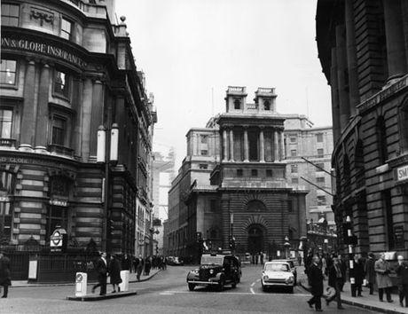 History of London - 1960s | LBC